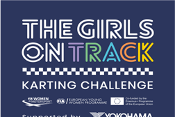 The Girls on Track - Promover o desporto automóvel junto do público feminino