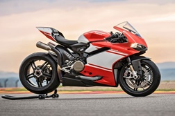 Ducati 1299 Superleggera apresentada na EICMA