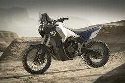 EICMA 2016: Yamaha concept T7