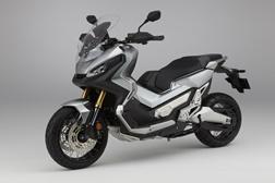 """EICMA 2016: Honda X-ADV - uma Integra com ambições de """"offroader"""""""
