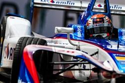 Top 5 para Félix da Costa em Hong Kong no inicio da Fórmula E