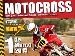 Campeonato Regional Sintra MX arranca este domingo em Glória do Ribatejo
