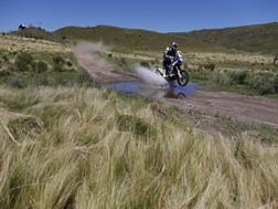 Dakar 2014 em Imagens - 1ª Etapa