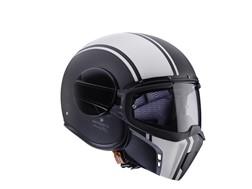 """Caberg apresenta o seu novo capacete """"Jet"""" Ghost"""