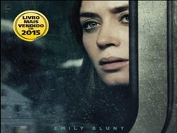 """Bestseller """"A Rapariga no Comboio"""" chega aos cinemas nacionais em outubro"""