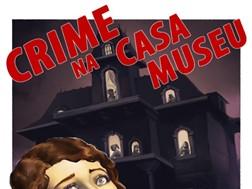 """""""Crime na Casa Museu"""" - Experiência imersiva nas noites de outono em Sintra"""