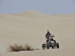 Dakar 2013 em Imagens - Quads