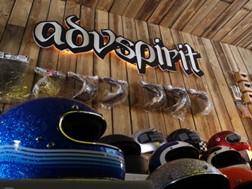 ADV Spirit - muito mais que uma loja