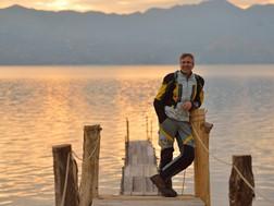 Compañero Worldwide - o fato da Touratech para grandes viagens