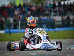 Yohan Sousa  é o único piloto português no Campeonato Ásia-Pacífico em Macau