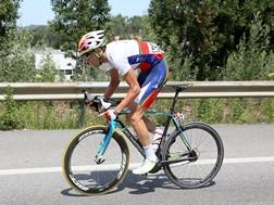 Duas frentes de competição em França