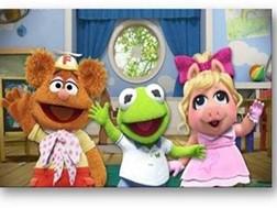 """Disney inicia produção da nova série """"Muppet Babies"""""""