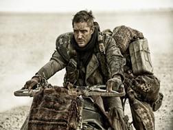"""As motos de """"Mad Max: Estrada da Fúria"""""""