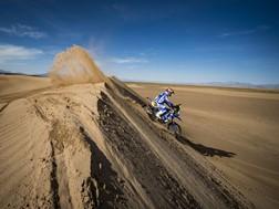 Dakar 2017 - Galeria de fotos 1ª semana de prova