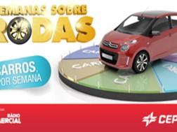 """Cepsa lança campanha """"Semana Sobre Rodas"""""""