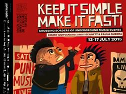 KISMIF Conference 2015