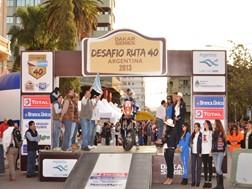 Desafio Ruta 40 - Dakar Series