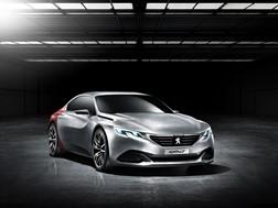 Novidades da Peugeot apresentadas no Salão Automóvel de Paris - 2ª Parte