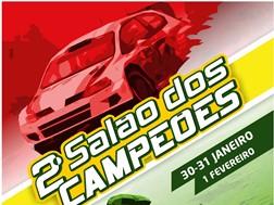 Contagem decrescente para o 2º Salão dos Campeões e Gala de Entrega de Prémios FPAK e FMP