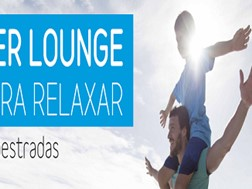 Auto-estrada do Sul com Summer Lounge