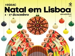 Natal em Lisboa 2016