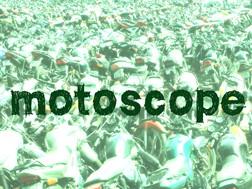 Motoscope 24/5/2015