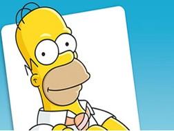 Sabia que pode viajar com o Homer Simpson?