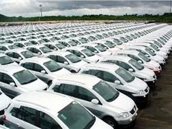 Portugal lidera crescimento de vendas de automóveis e impulsiona mercado europeu