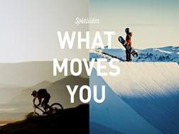 Levar a bicicleta e a prancha de surf… no smartphone