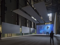 Nova exibição da Hyundai por Philippe Parreno no Tate Modern Turbine Hall