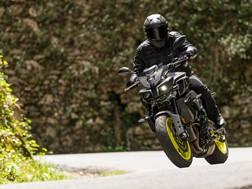 Teste Yamaha MT-10 - Sensações Fortes