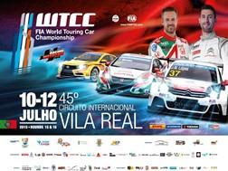 Contagem decrescente para o WTCC em Vila Real: Tiago Monteiro é o protagonista do evento