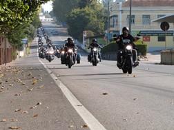 No passado domingo, dia 27, os Harley Riders de Setúbal celebraram o seu 4º aniversário.