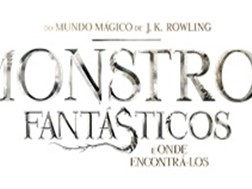 """Pré-venda de bilhetes para o filme """"Monstros Fantásticos e Onde Encontrá-los"""""""