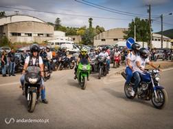 Góis 2015 - 22ª Concentração Internacional de Motos do Góis Moto Clube - Domingo e a despedida