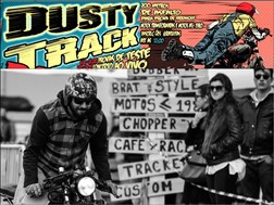 Dusty Track - Drag Edition - Ermesinde 2016