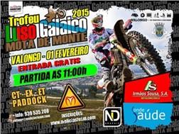 Mais de 200 motociclistas inscritos no Enduro de Valongo