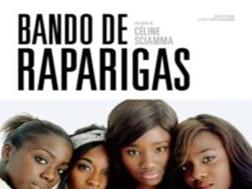 Bando de Raparigas