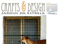 Crafts & Design no Jardim da Estrela apoia a União para a Protecção dos Animais