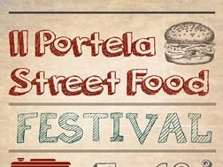 II Portela Street Food Festival