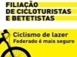 Ciclismo de lazer: Federado é mais seguro!