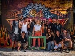 34ª Concentração de Faro 2015 - Tarde Sorridente de Sábado