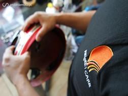 Helmet Care - Uma nova vida para o seu capacete