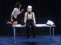 """Companhia de Teatro de Almada apresenta """"O Feio"""" no Teatro Municipal Joaquim Benite"""