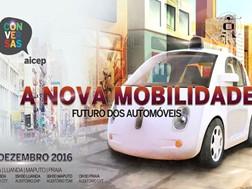 """Conferência """"A Nova Mobilidade: Futuro dos Automóveis"""""""
