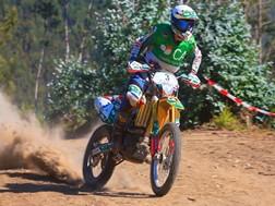 Mário Patrão - 1º Motos