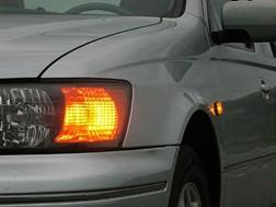 """Quase metade dos condutores portugueses não faz """"pisca"""" quando pretende mudar de direção"""