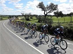 41.ª Volta ao Algarve:  Movistar com equipa de campeões