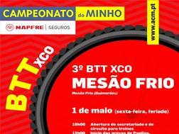 3º BTT XCO de Mesão Frio (Guimarães)