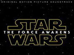"Banda Sonora de ""Star Wars - The Force Awakens"" chega às lojas a 18 de Dezembro"